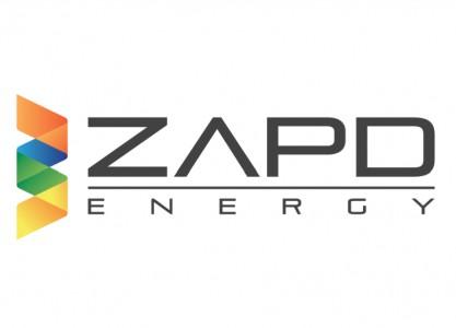 ZAPD Energy logo